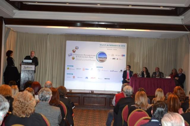 IV Encuentro Iberoamericano de Enfermedades Raras imagen 6