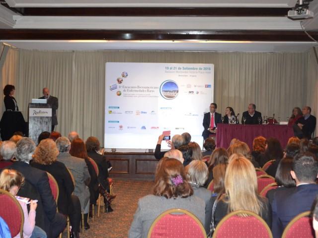 IV Encuentro Iberoamericano de Enfermedades Raras imagen 7