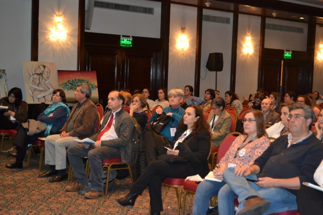IV Encuentro Iberoamericano de Enfermedades Raras imagen 2