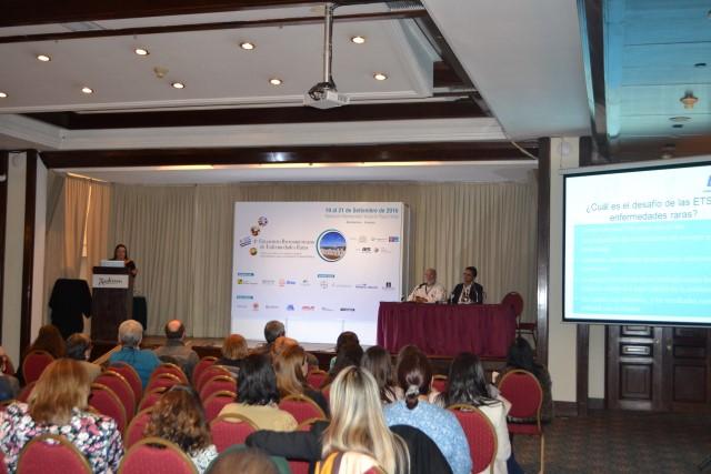 IV Encuentro Iberoamericano de Enfermedades Raras imagen 3