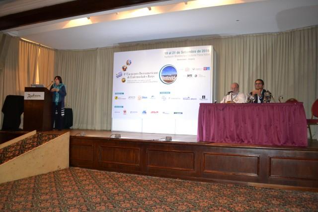 IV Encuentro Iberoamericano de Enfermedades Raras imagen 4