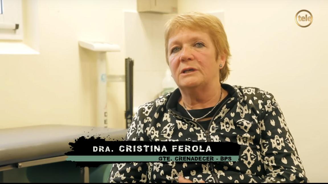 Dra. Ferola