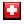 Bandera de Suiza (Confederación Helvética)