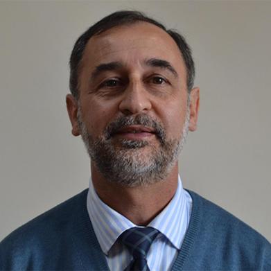 Dr. Omar Maurente