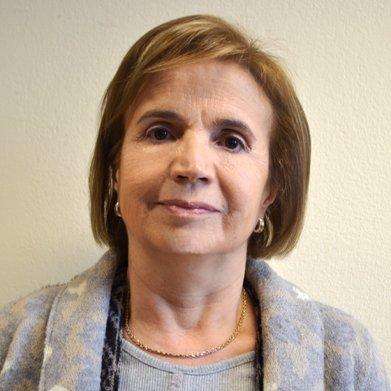 Cra. Beatriz García Dutruel