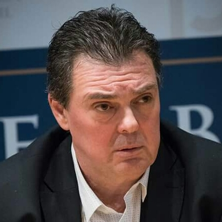 Lic. Juan Carlos García Pais