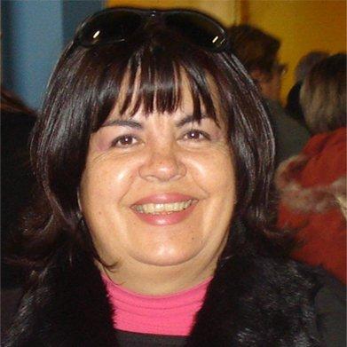 Cra. Elena Romero