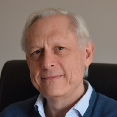 Mag. Eduardo Méndez