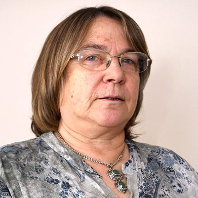 Lic. María del Carmen Troche