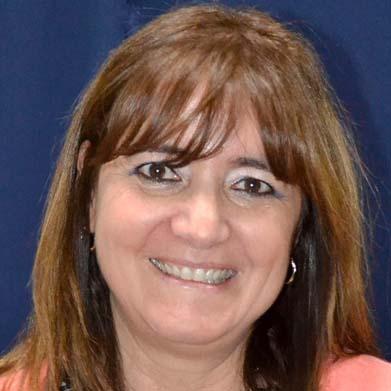 Cr. María Ester Estévez