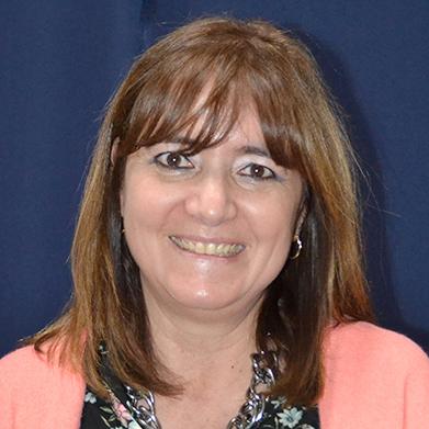 Cra. María Ester Estévez