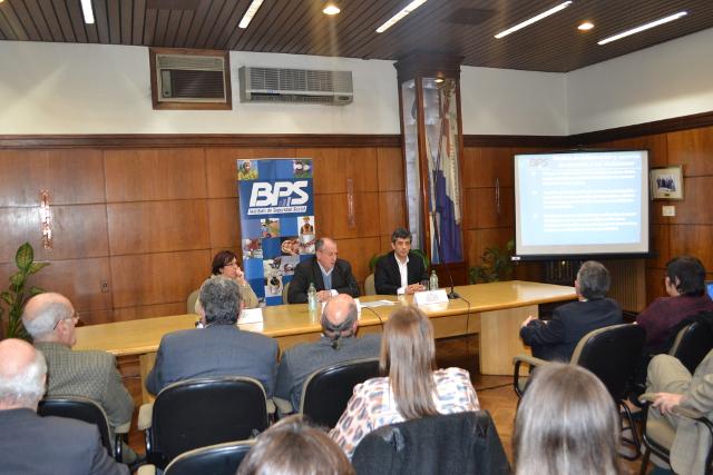 Foto 2 - Devolución de Excedentes de Aportes al FONASA
