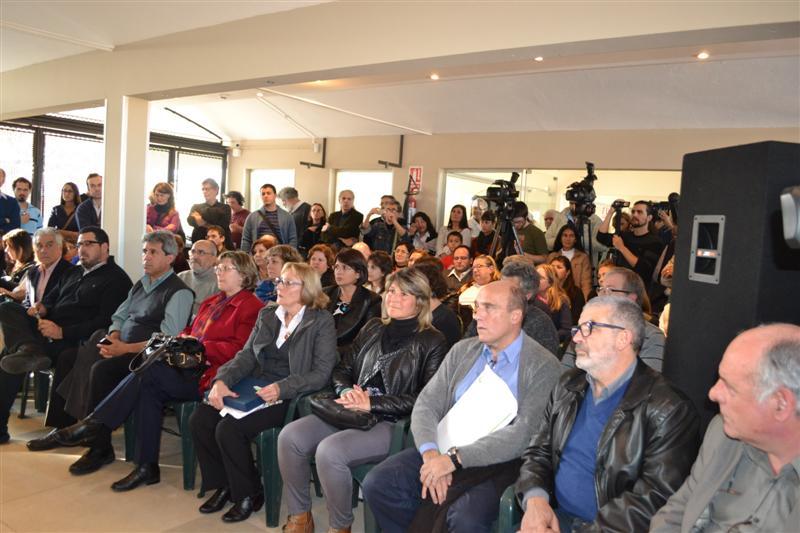 Centro Cívico en Unidad Casavalle Imagen 2